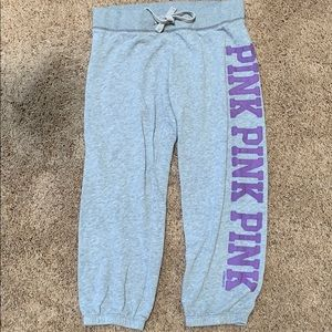 PINK Womens  Sweatpants